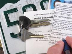 Driving Under Suspension Revoked License