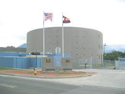 El Paso County, CO Detention Center