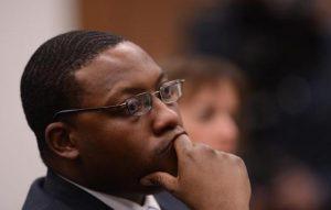 Colorado Domestic Violence Arrest Rep. Jovan Melton